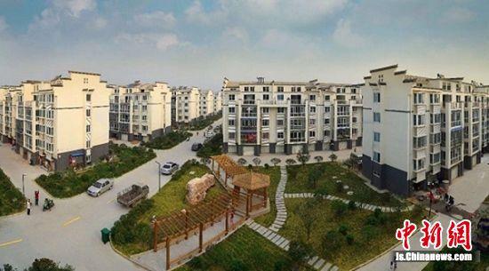 徐州市睢宁县官路社区获评全国十大美丽乡村