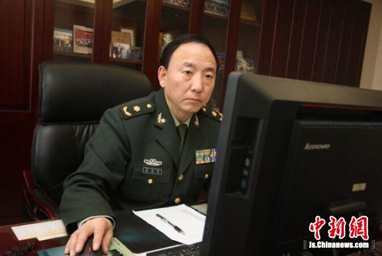 中国人民解放军第八一医院副院长秦叔逵