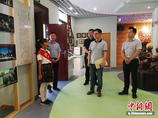 南京白局体验馆