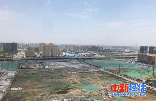 土地?#23665;?#37327;价齐升 这些三四线城市迎来新的发展机会
