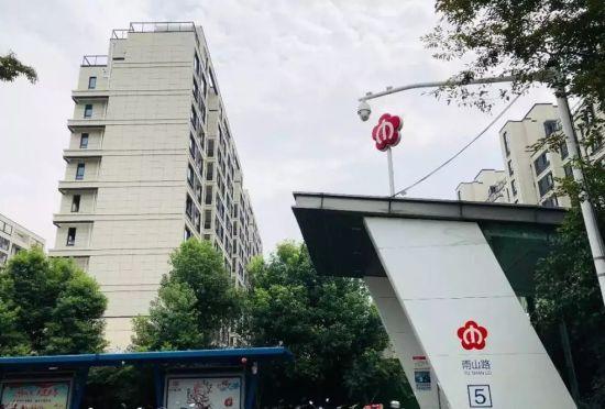 南京地铁盘保利云禧最后234套房源即将登记 首付75万元起