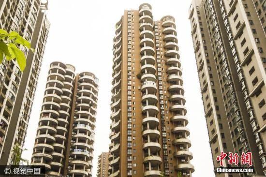 成都、重庆二手房需求占成渝城市群七成六
