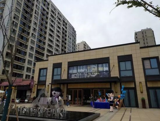 5月南京4家純新盤共1644套房源上市