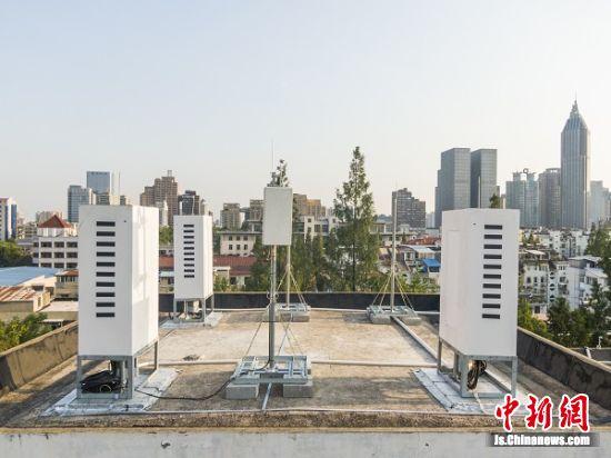 首座变电站内5G共享基站南京投运 刷新电力加速度