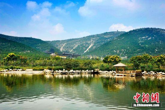 江苏贾汪,打造全国资源枯竭城市全域旅游新标杆