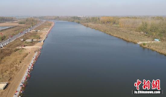 钓鱼大赛赛道7公里