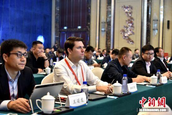 60余位境内外企业家受邀参会。