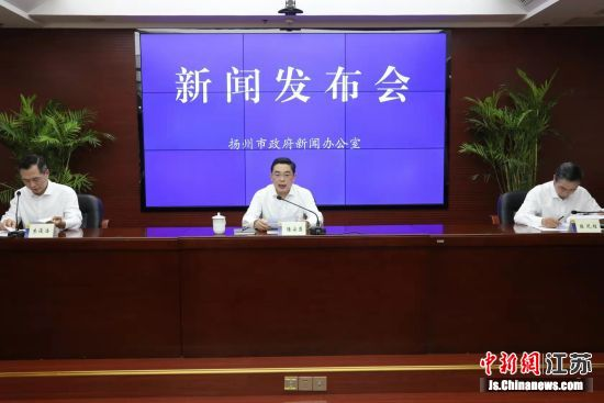 扬州人口_江苏南通、扬州先后官宣:近年来首次出现人口净流入