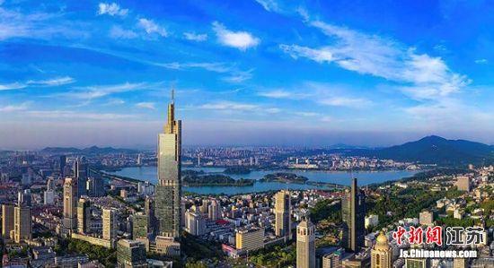 以创新之力打造城市发展新范本