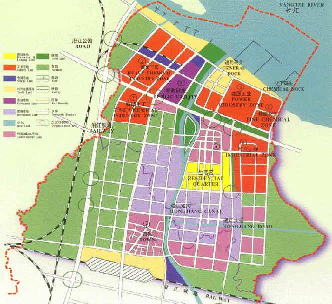 常州市区地图全图