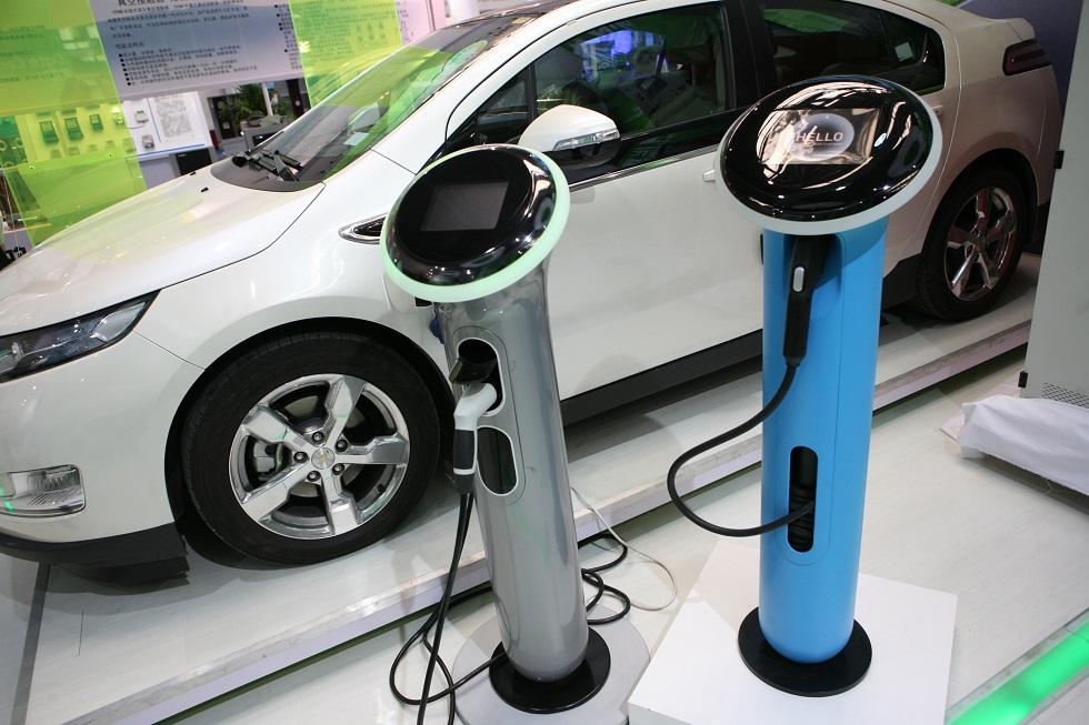 新能源汽车及充电桩