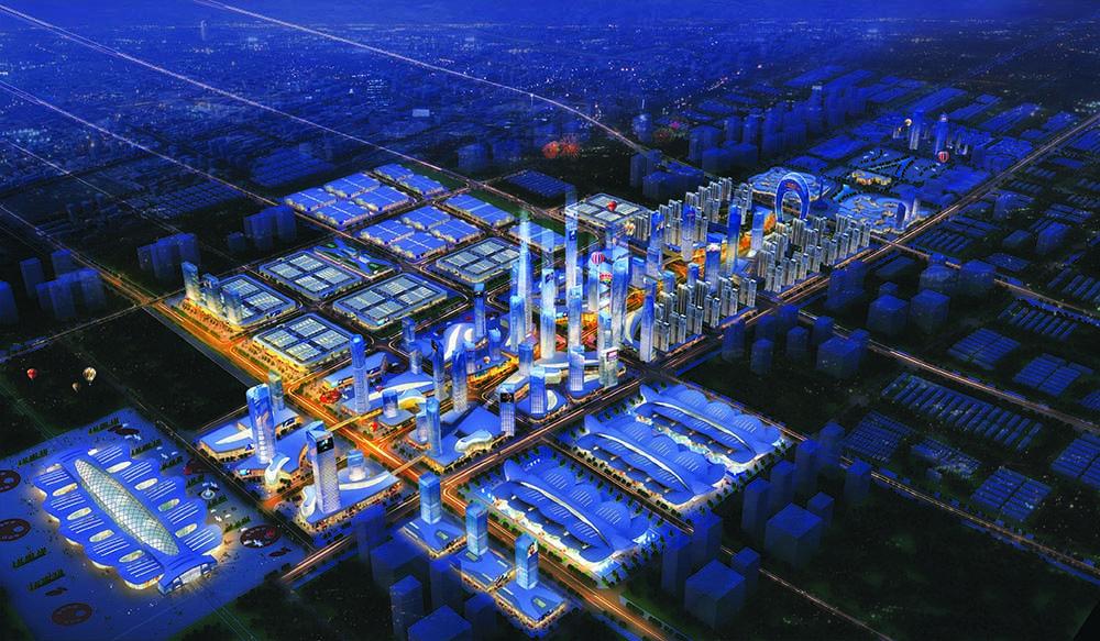 河南郑州五洲城