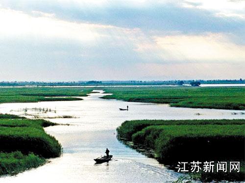 沛县千岛湖风景图片