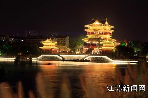 泰州市旅游局长,凤城河风景区管委会主任刘宁说,这次诚邀上海14家
