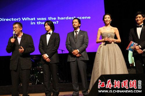 无锡投拍电影《甜心巧克力》获韩国电影节最高
