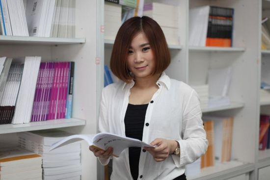 尚德机构:不同的偶像 同一个梦想 --江苏新闻网
