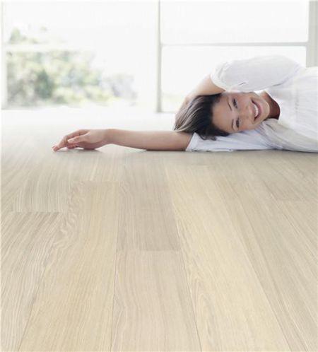 得高par ky实木复合地板装修效果图 客厅 书房 卧室均适合,