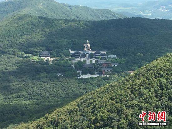句容茅山打造旅游综合体 促城旅融合发展