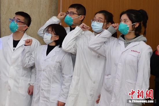 当前,全面防控新型冠状病毒感染的肺炎疫情进入关键时期。南京医科大学在疫情初期,便科学有序地参与了疫情防控工作。